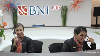 Loker Bank BNI (Marketing Freelance)