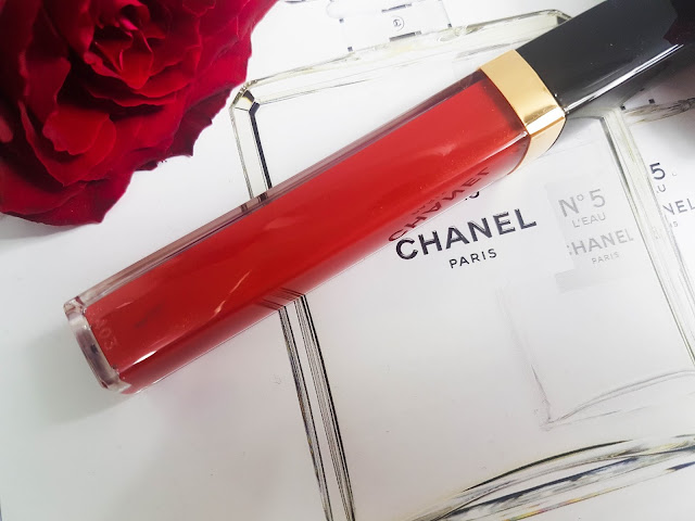 avis_rouge_coco_gloss_chanel_event_passion_beaute_vedene_mama_syca_beaute