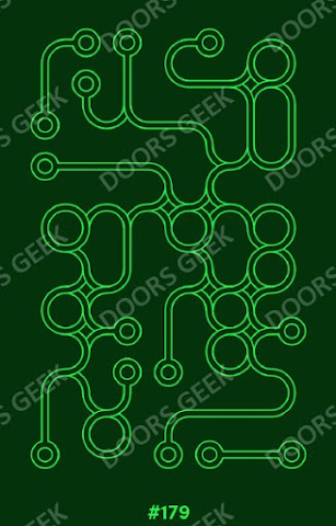 Cheats, Solutions, Walkthrough for Infinite Loop Level 179