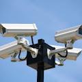 Cegah Pungli, Polsek Cipeundeuy Pasang CCTV