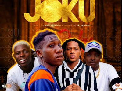 [MUSIC+VIDEO] Mr Bee – Joku Ft. Mohbad, Abramsoul, Cblvck