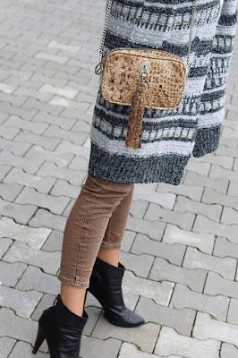 długi sweter, jak nosić swetry, obszerne swetry, swetry, novamoda style, jesienne inspiracje, jesienne trendy, jesienne must have, jesienne kolory, jesienny styl, trendy, jesienne must have,