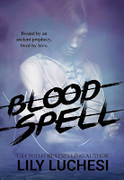 BLOODSPELL by Lily Luchesi on Goodreads