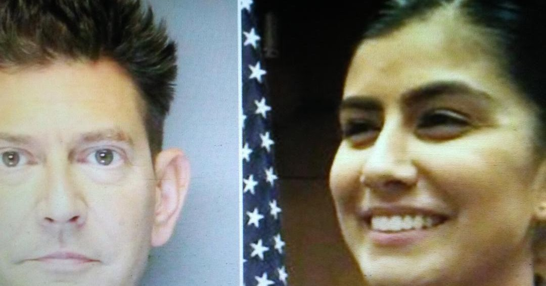 Authorities ID the scum suspect in 'ambush'-style shooting death of California rookie cop