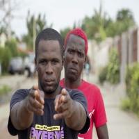 Os Infinitos (Chuva de Benção & Rei Vermelho) - Vivemos na obra (Kuduro)Download Mp3