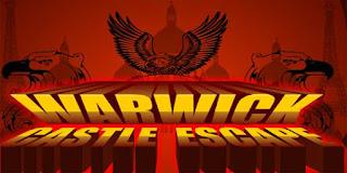 Warwick Castle Escape Solución