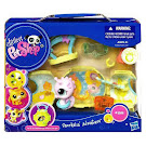 Littlest Pet Shop Small Playset Seahorse (#1352) Pet