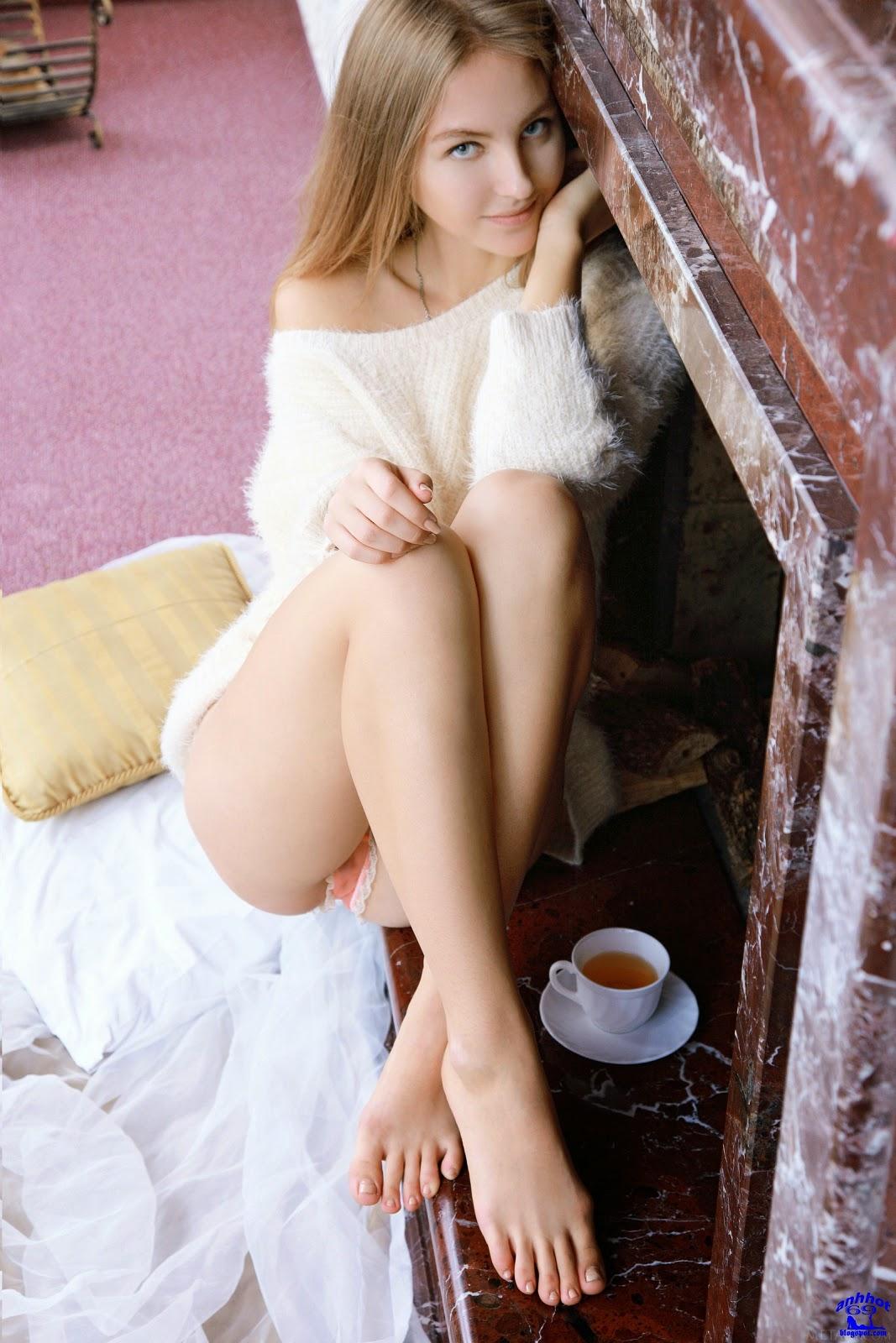 [Sugar Girl-1501030115] - Izabel A - Mĩ nữ bên lò sưởi!