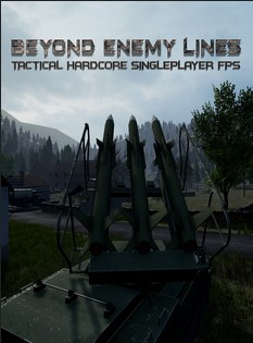 Beyond Enemy Lines PC Full [Inglés] [MEGA]