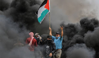 Στους 61 οι νεκροί Παλαιστίνιοι από ισραηλινά πυρά στη Γάζα