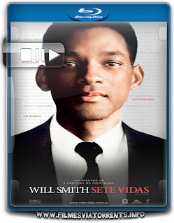 Sete Vidas Torrent - BluRay Rip 1080p Dublado 5.1