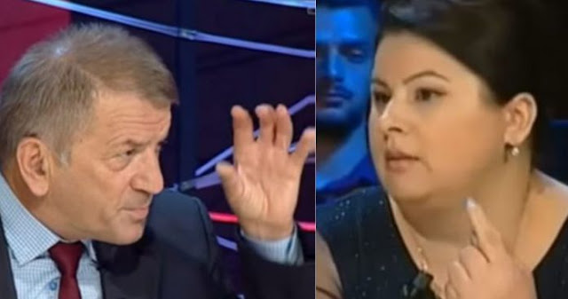 Το μίσος κατά της Ελλάδας ξεφεύγει επικίνδυνα στην Αλβανία