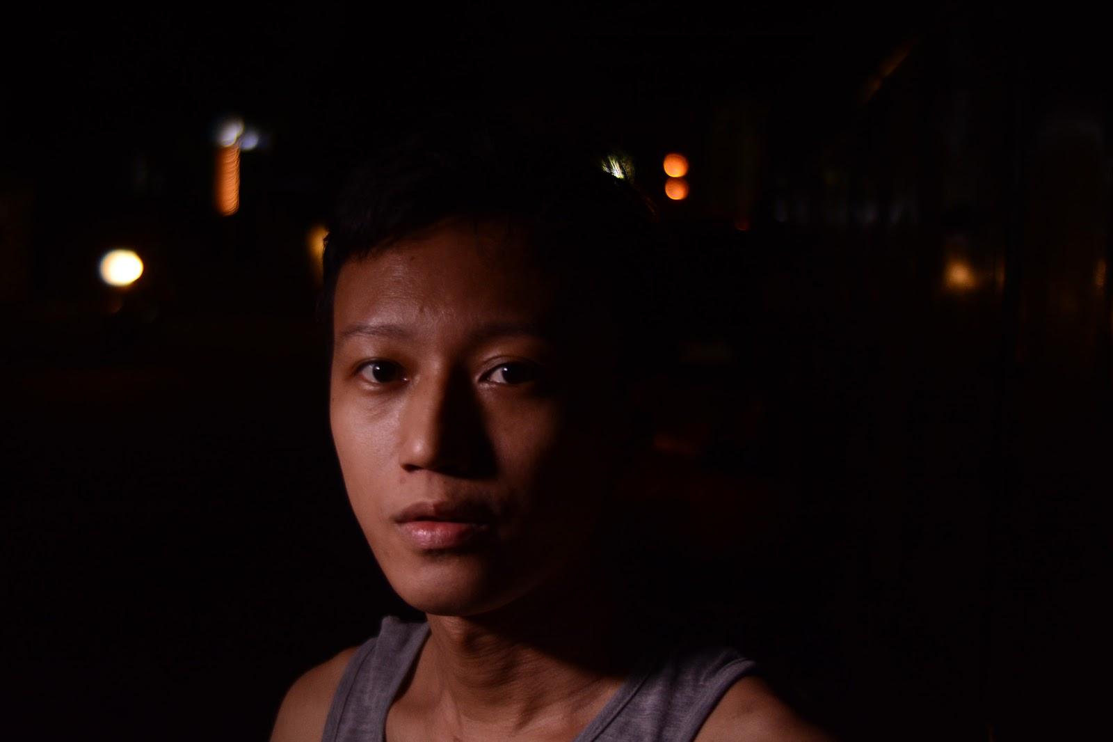 Alfo Supercolor 28mm f/2.8 MC (Samyang)
