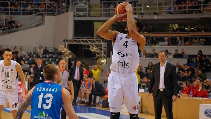 Zlatibor trajao poluvreme, Partizan u 3. četvrtini slomio otpor košarkaša iz Čajetine! (VIDEO)