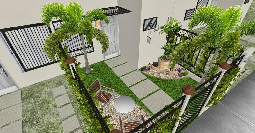 Dise O De Jardines Y Exteriores 3d Aplicaciones Casa Dise O