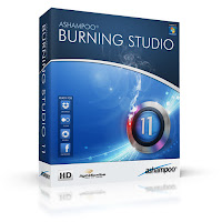 Ashampoo® Burning Studio 12