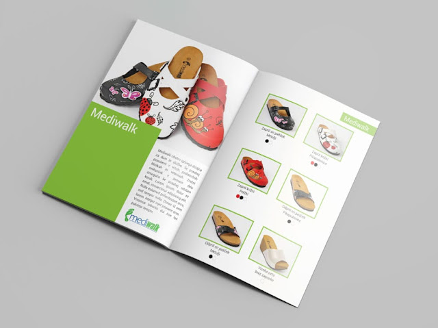 oblikovanje kataloga