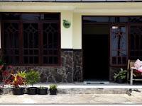 Homestay Adem Ayem Batu Malang
