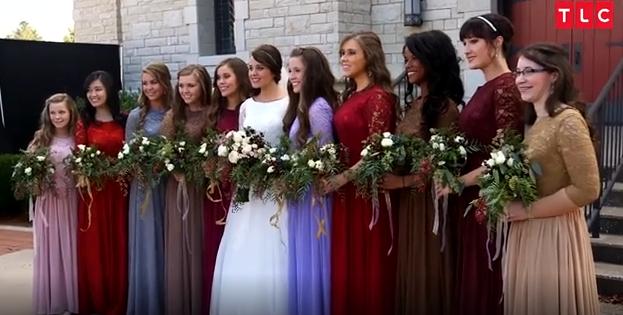Wedding Dresses Maid Of Honor 77 Nice List of Jinger Duggar