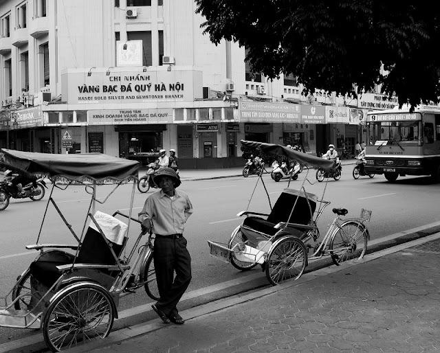Exploring The Secrets Of Hanoi's Capital 2