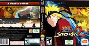Free Download PC Game Naruto Shippuden Ultimate Ninja Storm 2