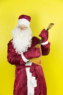 صور بابا نويل 2021