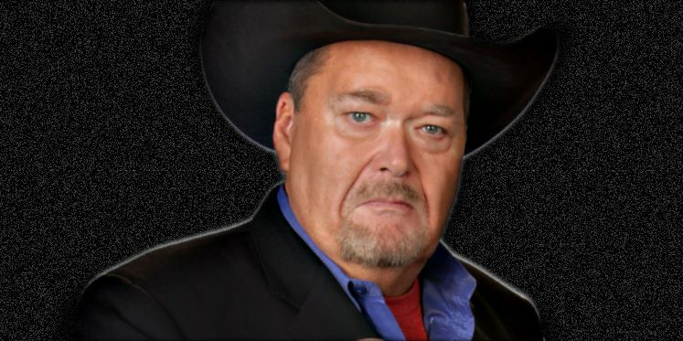 Jim Ross On WWE Pulling The Undertaker From Starrcast, Bray Wyatt's New Gimmick