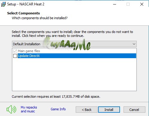 Download Game PC Nascar Full Version