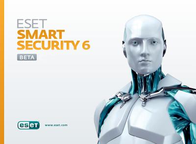 Eset Smart Security 6 Beta