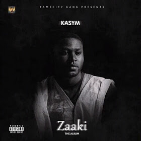 [NEW MUSIC] Kasym - Nagashayka Feat. Dr. Smith X Shizzle