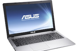 Download Asus X550VC Drivers
