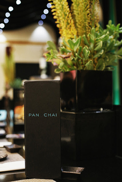 Pan Chai, Harrods