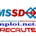 MSSD : Recrute Plusieurs Profils