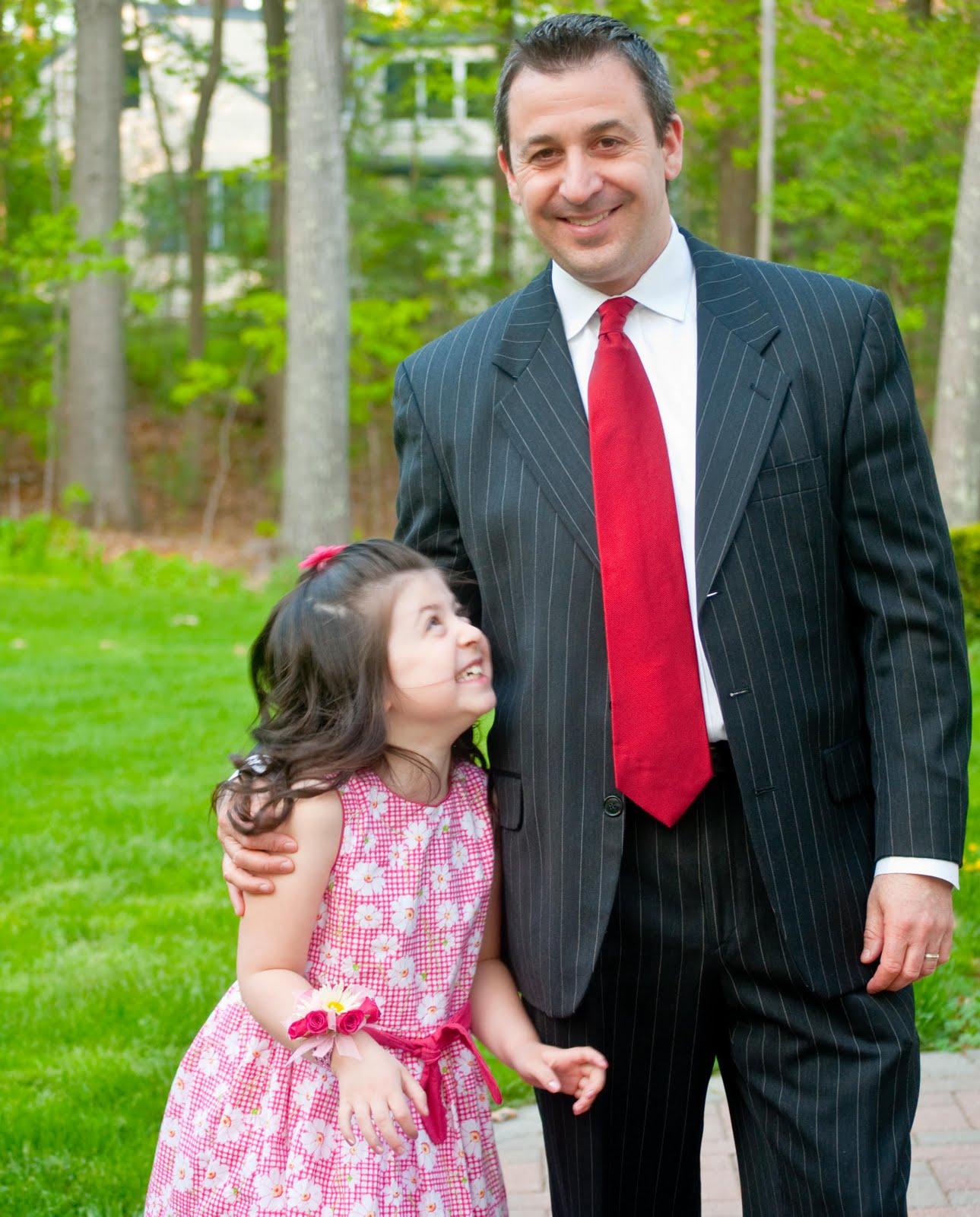 Daddies little girl