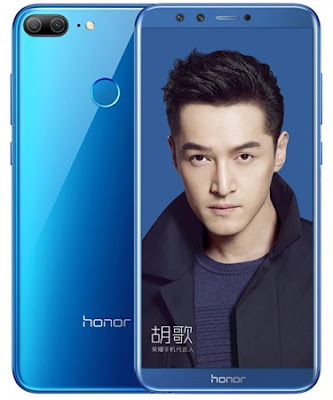 Honor 9 Lite with four cameras, 18:9 display : Full Specifications, Pricing & Availability