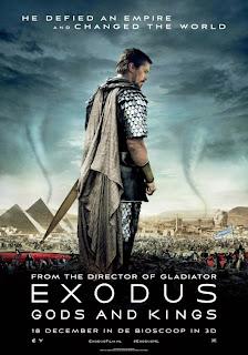 Hasil gambar untuk sinopsis film  Exodus: Gods and Kings