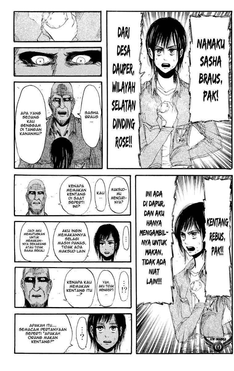 Komik shingeki no kyojin 015 - satu persatu 16 Indonesia shingeki no kyojin 015 - satu persatu Terbaru 16|Baca Manga Komik Indonesia|