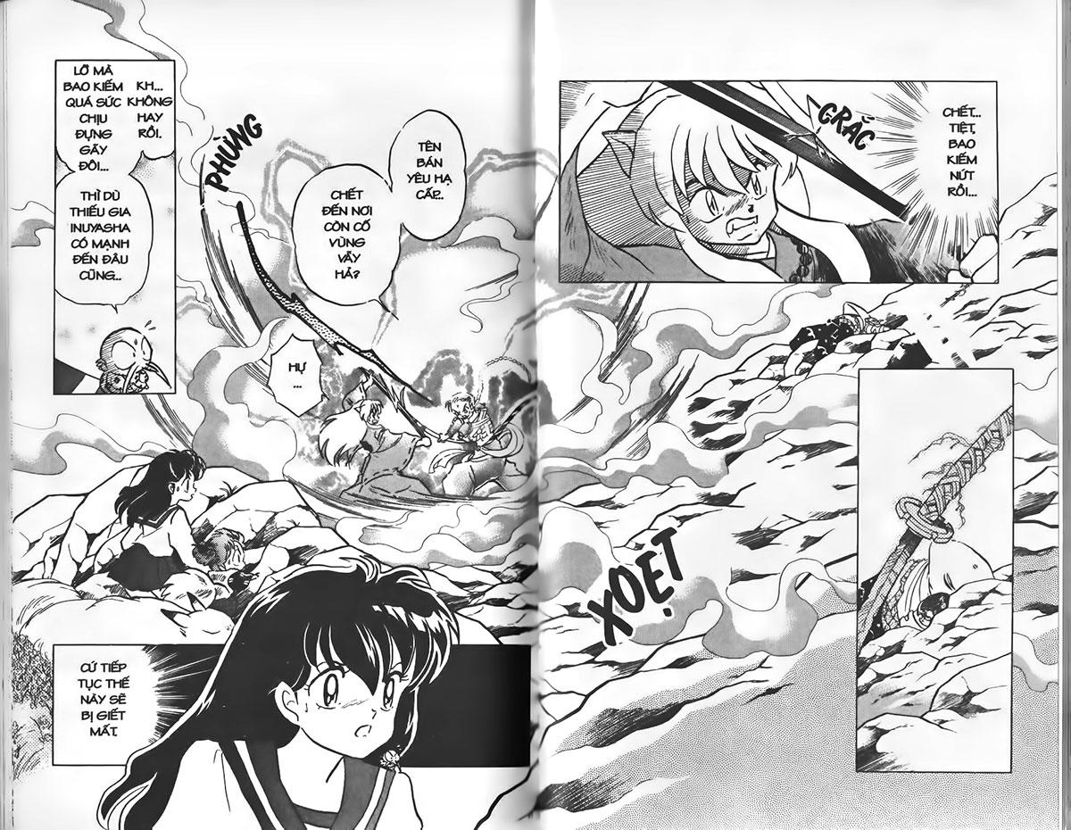 Inuyasha vol 04.6 trang 3