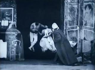 Scrooge 1901 pasado