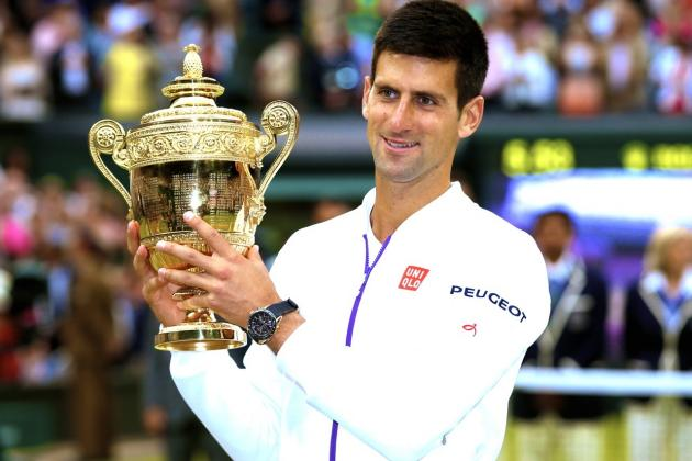 Wimbledon vuelve a aumentar sus premios