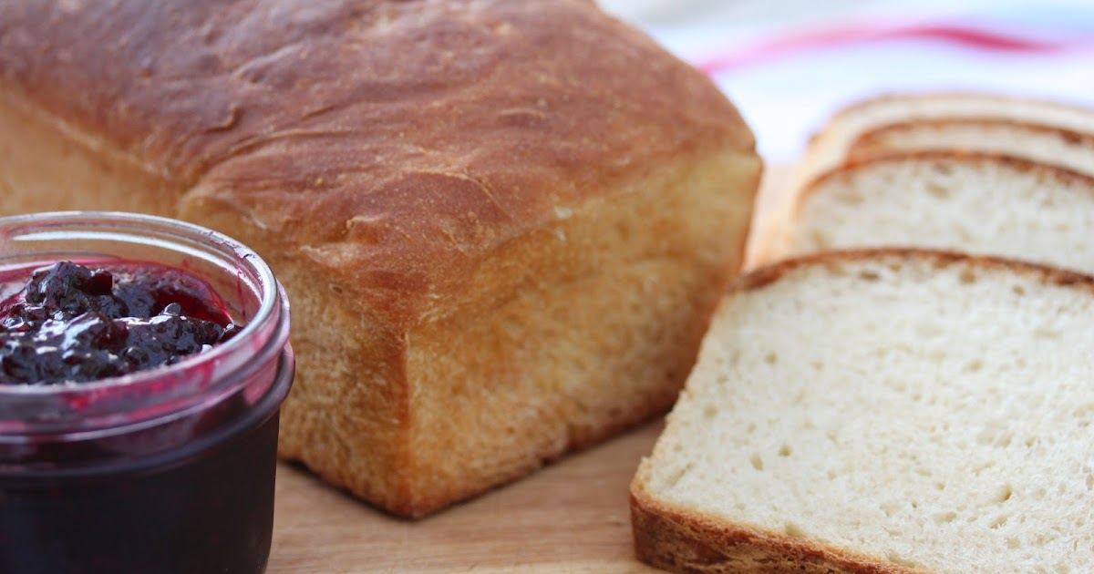Soft Sourdough Sandwich Bread Karen S Kitchen Stories