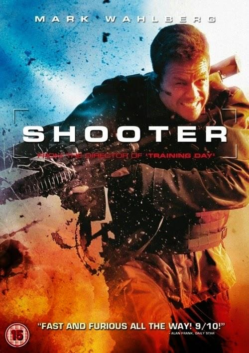 مشاهدة فيلم Shooter 2007 مترجم