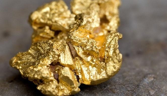 Selain Papua Lima Tempat Ini Dipercaya Menyimpan Banyak Emas Untuk Indonesia