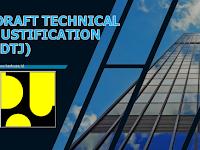 Kajian Teknis Lapangan Pekerjaan Jalan (Draft Technical Justification/DTJ)