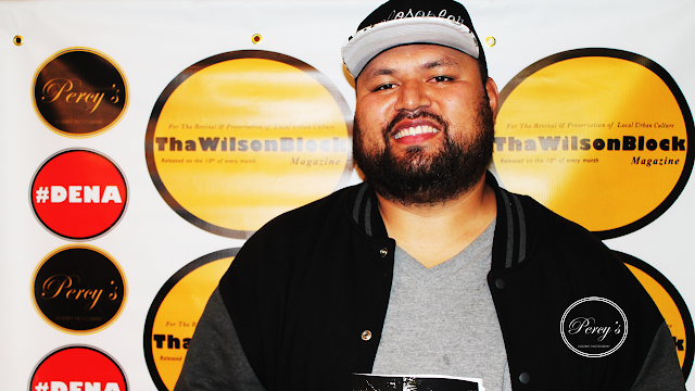 Poet Usolosopher Exclusive Q&A about Social Issues, Polynesian Heritage, and What He Plans on Accomplishing through Poetry…