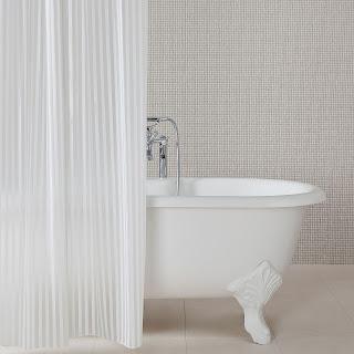 cortina zara home  reformas valencia  viste tu baño