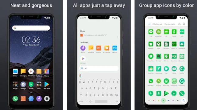 POCO Launcher available for MIUI-based devices: What's new?