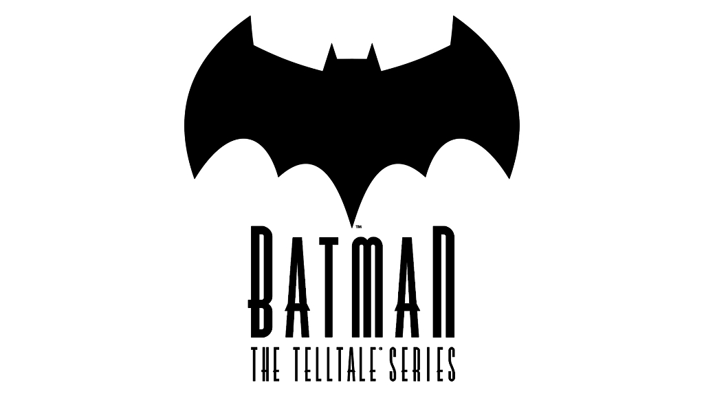 Batman - The Telltale Series Screenshot Title Splashscreens