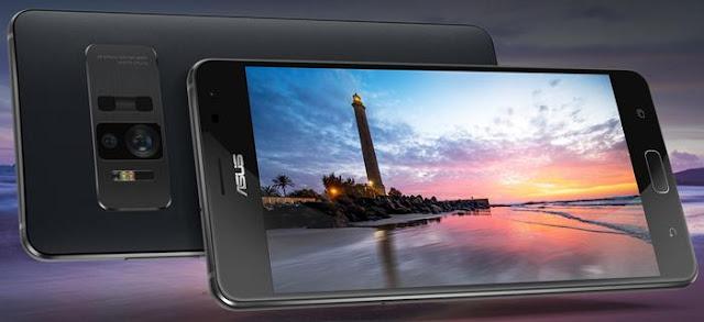 Asus ZenFone AR image