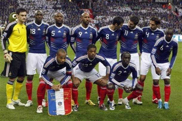 All Football Blog Hozleng Football Photos French National Football Team